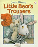 Little Bear's Trousers (Red Fox picture books)