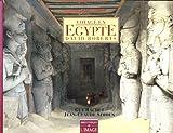 echange, troc Guy Rachet, Jean-Claude Simoen - Voyage en Egypte : David Roberts