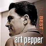 echange, troc Art Pepper, Jack Sheldon - The Best of Art Pepper