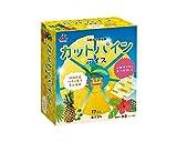井村屋 BOXカットパインアイス 11ml×7個×9個