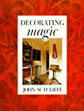 img - for Decorating Magic book / textbook / text book