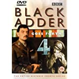 Blackadder 4 - Blackadder Goes Forth - The Entire Historic Fourth Series [1989] [DVD]by Rowan Atkinson