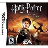 Harry Potter And The Goblet Of Fire - Nintendo DS