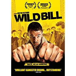 Wild Bill DVD