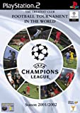 echange, troc Uefa Champions League 2001/2002 [ Playstation 2 ] [Import anglais]