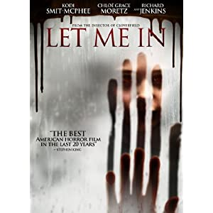 Scariest Movies of All Time: Let Me In