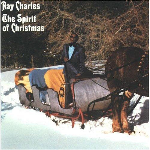 Ray Charles - The Spirit of Christmas - Zortam Music