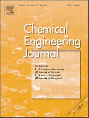 The extended Kalman filter as a noise modulator for continuous yeast cultures under monotonic, oscillating and chaotic conditions [An article from: Chemical Engineering Journal]