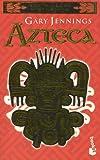 echange, troc GARY JENNINGS - Azteca (booket)