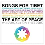 Songs for Tibet-The Art of Peace
