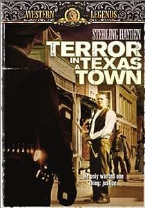 Terror in Texas Town (Sous-titres français) [Import]