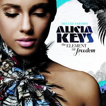 Alicia Keys - The Element Of Freedom [Bonus Tracks] - Zortam Music