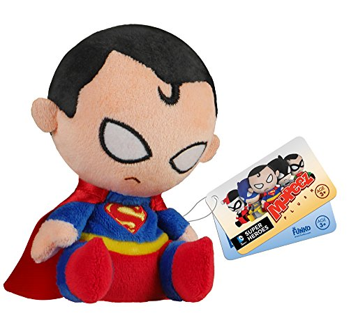 Funko Mopeez: Heroes - Superman Action Figure - 1