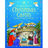 The Usborne Book of Christmas Carols (Usborne Activities)by A Marks