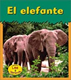 img - for El elefante (Animales del zool gico) (Spanish Edition) book / textbook / text book