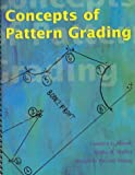 img - for Concepts of Pattern Grading: Techniques for Manual and Computer Grading book / textbook / text book