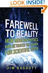 Farewell To Reality