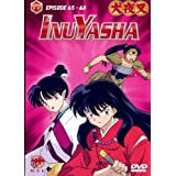 InuYasha, Vol. 17, Episode 65-68 - Anime