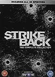 Strike Back - Complete Series 1-5 [DVD]