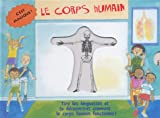 echange, troc Janet Sacks, Jane Smith - Le corps humain