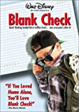 Blank Check DVD 1994 Region 1 US Import NTSC