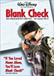 Blank Check (Bilingual)