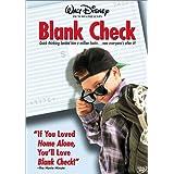 Blank Check ~ Jayne Atkinson
