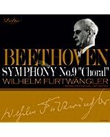 ベートーヴェン:交響曲第9番《合唱つき》[バイロイトの第9/第2世代復刻]