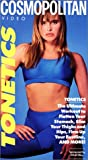 Cosmopolitan: Tonetics [VHS]