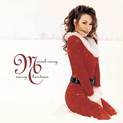 Mariah Carey - Merry Christmas (Deluxe Anniversary Edition) - Zortam Music