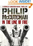 In the Line of Fire (A Donald Cameron...