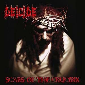 Scars To Crucifix