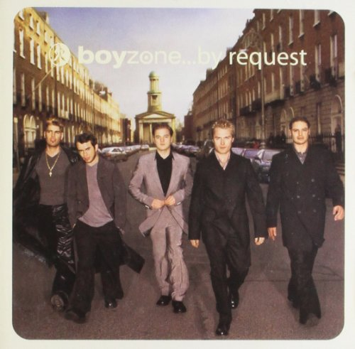 Boyzone - Promo Only Mainstream Radio, August 1999 - Zortam Music