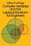 img - for Complex Variables and the Laplace Transform for Engineers (Dover Books on Electrical Engineering) by Wilbur R. LePage (2010) Paperback book / textbook / text book
