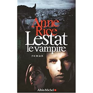 Lestat le Vampire other novels by Anne Rice & 51CVJeKEV4L._SL500_AA300_