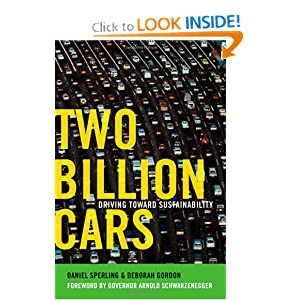 Download e-book Two Billion Cars: Driving Toward Sustainability