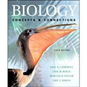 VangoNotes for Biology: Concepts and Connections, 5/e | [Neil Campbell, Jane Reese, Eric Simon]