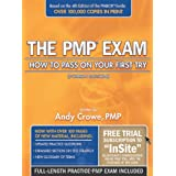 The PMP Exam: How to Pass on Your First Tryby Andy Crowe PMP  PgMP