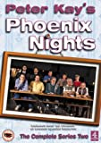 Peter Kay's Phoenix Nights: The Complete Series 2 [DVD] [2001]