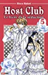 Host Club, tome 5 par Hatori