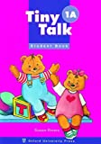 Tiny Talk: Student Book A Level 1
