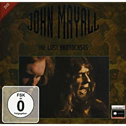 John Mayall: The Lost Broadcasts