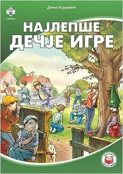 Najlepse decje igre: Divna Todorovic: 9788660893804: Amazon.com: Books