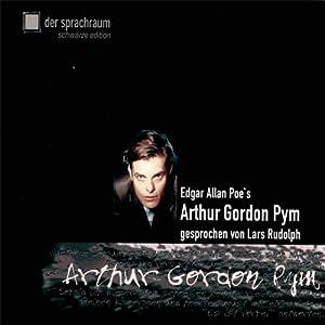Arthur Gordon Pym Hörbuch