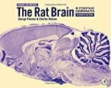 img - for The Rat Brain in Stereotaxic Coordinates, Seventh Edition book / textbook / text book