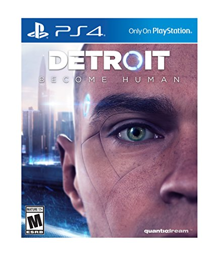 Buy Detroit Become Human Now!