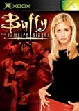 Buffy The Vampire Slayer (Xbox)