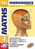 11+ Maths (Maths for Sats) (Bk. 4)