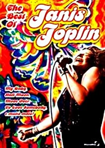 The Best Of Janis Joplin