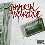 echange, troc Immortal Technique - Revolutionary Vol.2